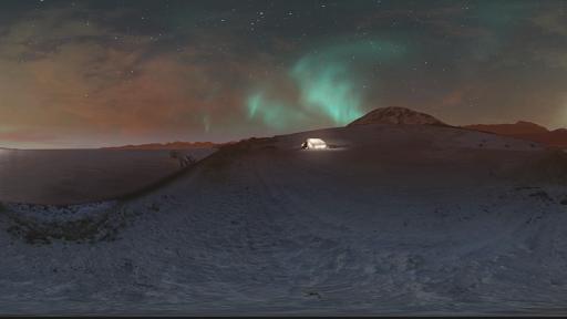 The Guardian VR screenshot 8