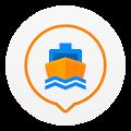 App Nautical Charts — OsmAnd apk for kindle fire