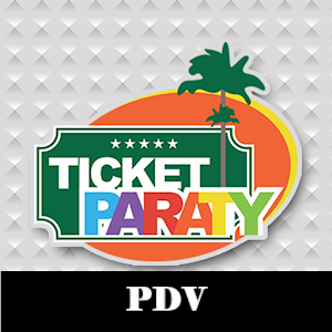 Ticket Paraty PDV