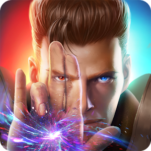 A brand new MMORPG! Build your Magic Legion and conquer this epic world! APK Icon