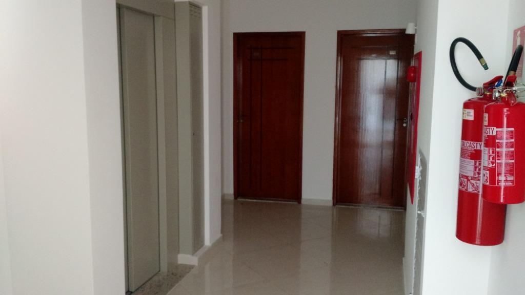 maravilhoso apartamento novo com dois dormitórios (uma suíte), 60m², duas sacadas, ampla sala com cozinha americana,...