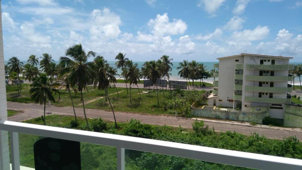 Apartamento com 2 dormitórios para alugar, 56 m² por R$ 1.450/mês - Loteamento Bela Vista - Cabedelo/PB
