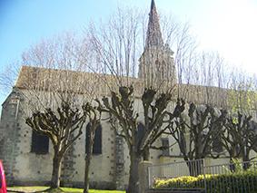 photo de Saint Martin (Palaiseau)