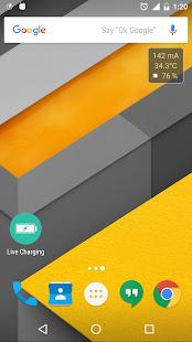 Скачать Ampere Pro для Андроид - APKMEN