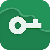 VPN Proxy Master-Free security Icon