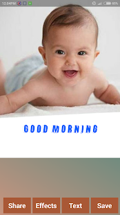Text Over Pictures Free - screenshot