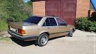 продам авто Opel Rekord Rekord E