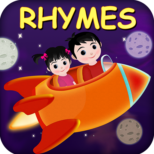 Nursery Rhymes & Cartoon P