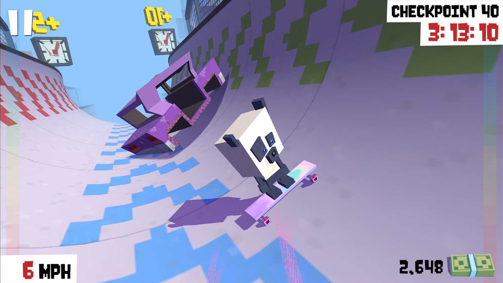 Star Skater Screenshot 8