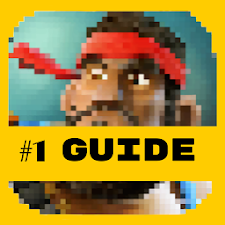 Guide for Boom Beach (Android)