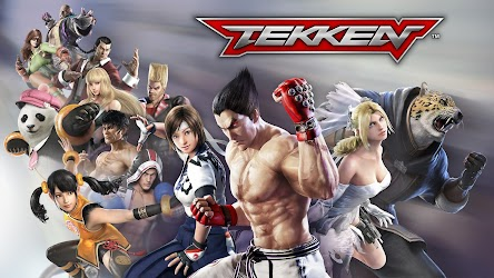 Download TEKKEN™ APK 1