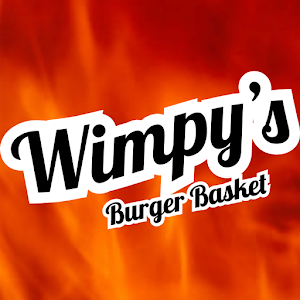 Download Wimpy's Burger Basket For PC Windows and Mac