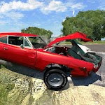 Real Car Crash Engine Simulator For PC / Windows / MAC