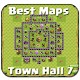 Base Map COC Town Hall 7