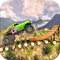 Off road racer monster truck: stunt game For PC Free Download (Windows/Mac)