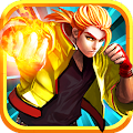 Game The King of Street Fighting APK for Kindle
