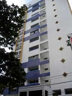 Apartamento  residencial à venda, Boa Viagem edf morada