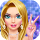Party Girl Make-up & Makeover