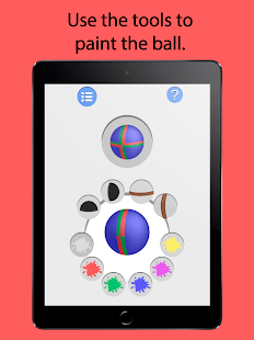 Spray Ball - Complete Pack!- screenshot