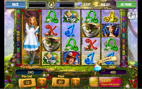 WMG Slot Machines - Play Free WMG Slot Games Online
