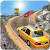 Extreme taxi driving games 20  file APK for Gaming PC/PS3/PS4 Smart TV