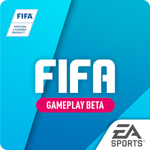 FIFA SOCCER:  GAMEPLAY BETA For PC (Windows & MAC)