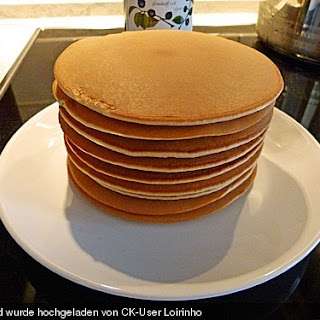 Pancakes Without Egg Yolks Recipes