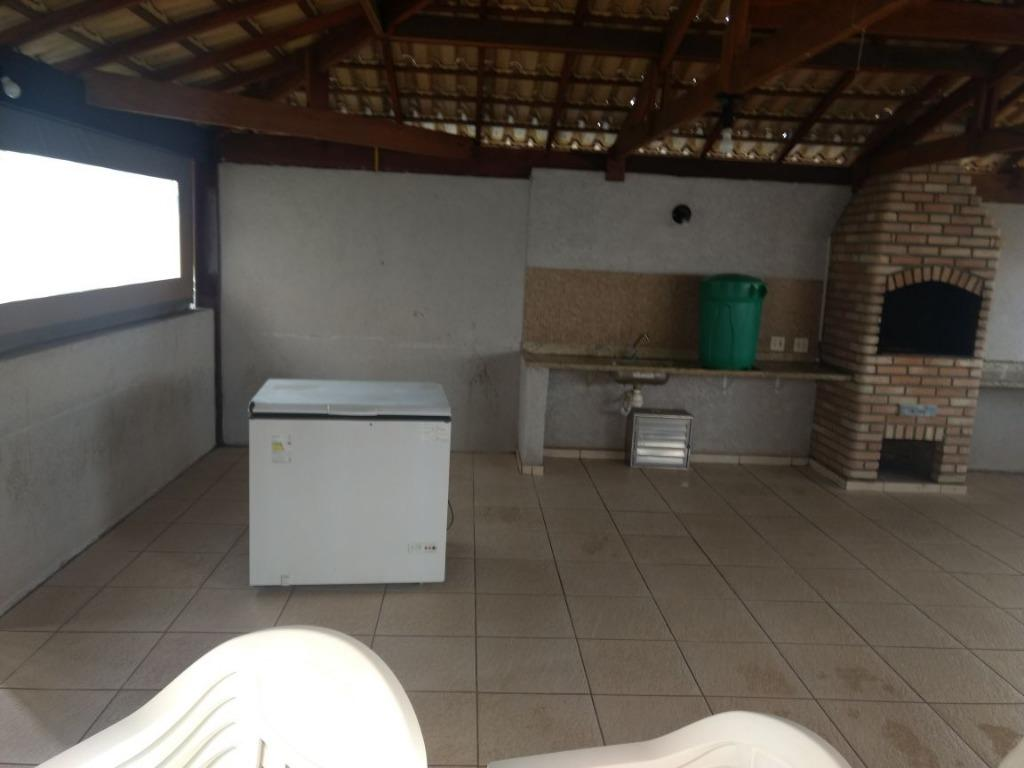 Apartamento à Venda - Jardim Norma