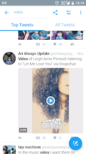 App Gif For Twitter APK for Kindle