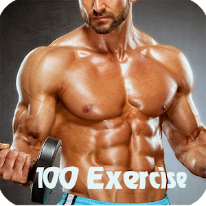 Gym Home workouts no equipment for Android