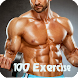 Gym Home workouts no equipment