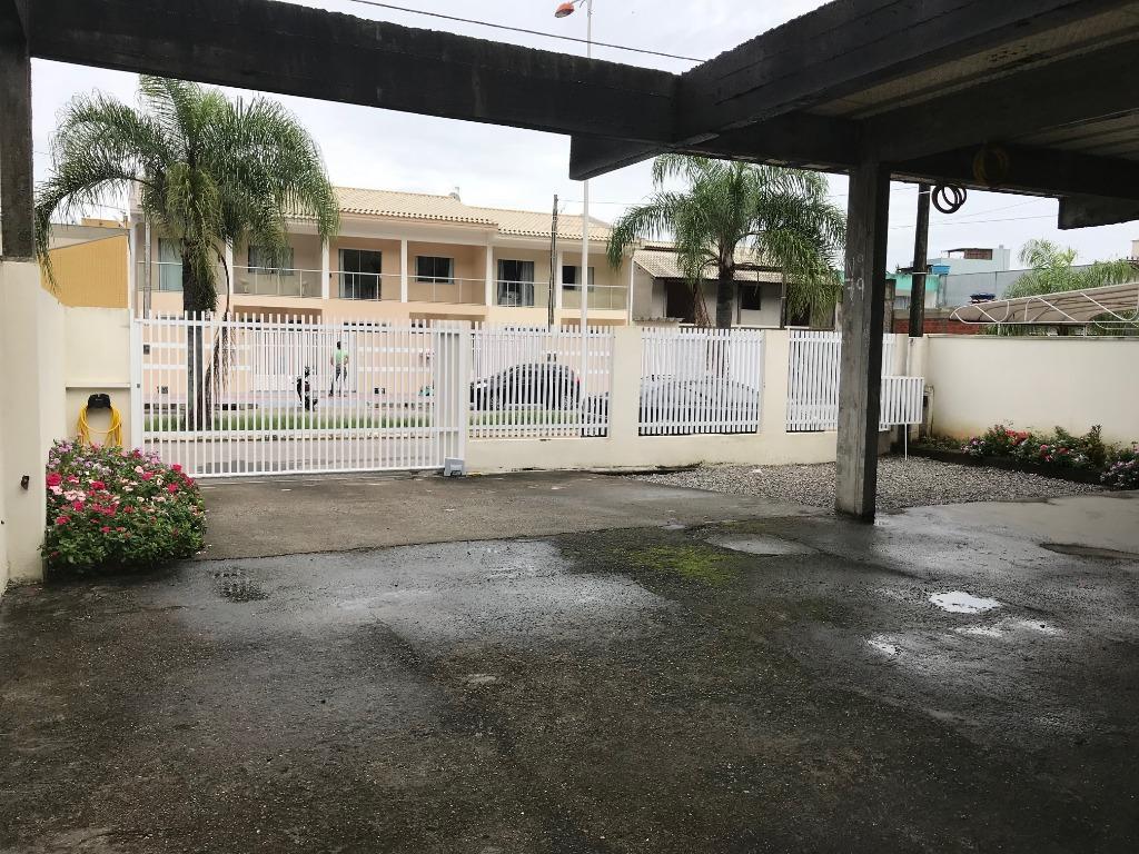 Casa residencial à venda, Nova Esperança, Balneário Camboriú - CA0056.