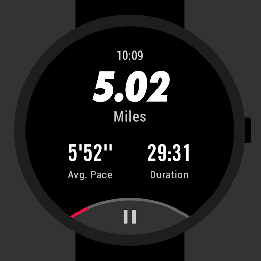 Nike+ Run Club screenshot 7