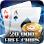 Game Live Hold'em Pro Poker Games APK for smart watch