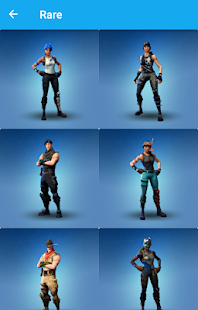 New FortSkins Wallpapers HD