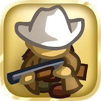 Lost Frontier For PC (Windows And Mac)