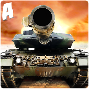 World War 2: Tank Battles 3D