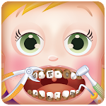 Emily at Dentist Clinic Icon