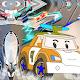 Robo Stun PoliCar Race Extreme Chalange