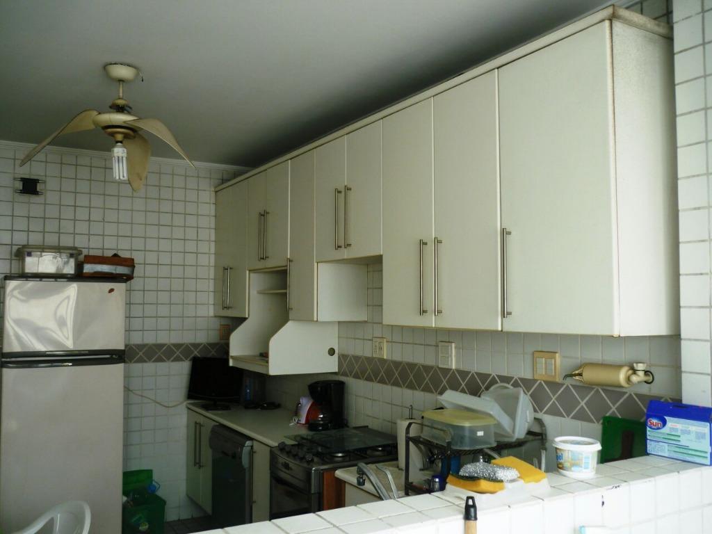 Apartamento , Marapé, Santos.
