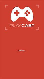 PlayCast Game Screen Recorder APK baixar