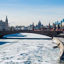 by Александр Щёголев - Buildings & Architecture Bridges & Suspended Structures