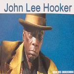 The Best of John Lee Hooker Icon