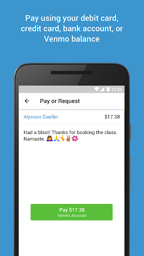 Venmo: Send amp Receive Money For PC