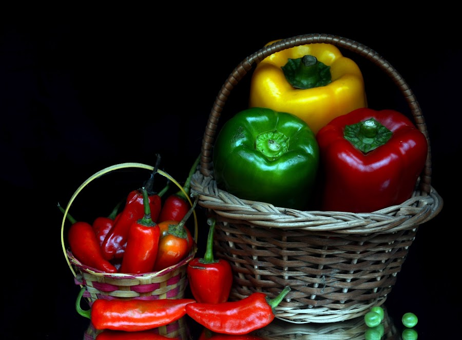 Hot treat  by Asif Bora - Food & Drink Fruits & Vegetables (  )