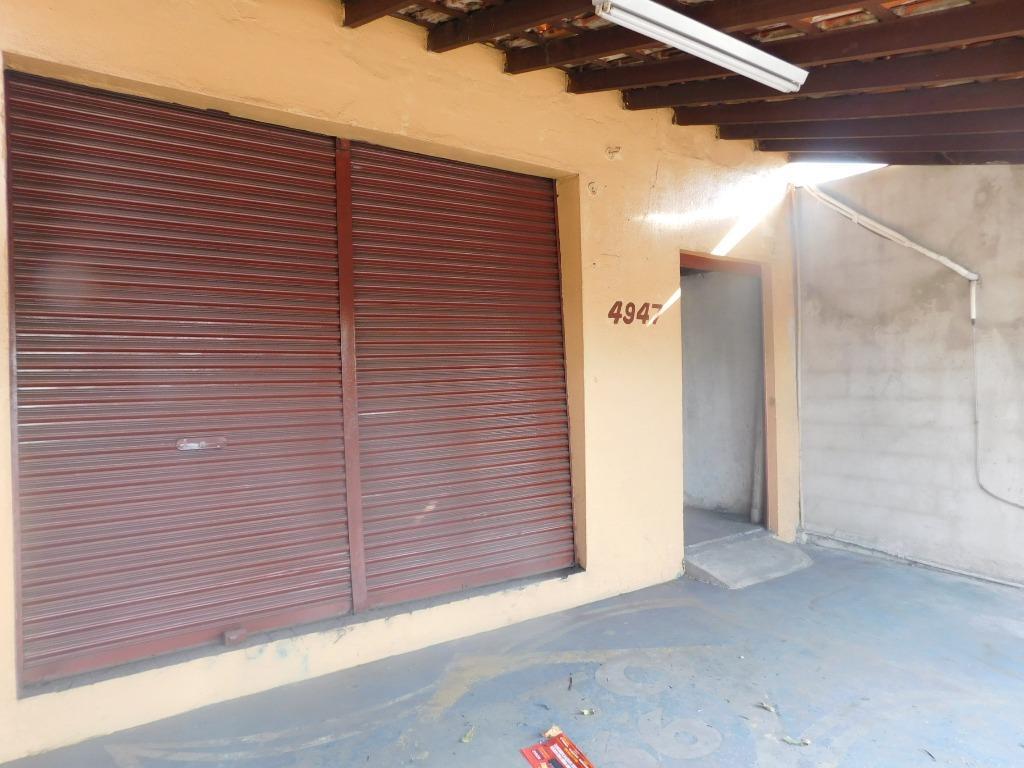 [Salão comercial para venda e locação, Jardim Liberdade, Jundiaí - SL0078.]