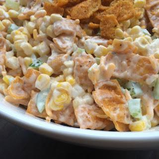 Potluck Salads Recipes
