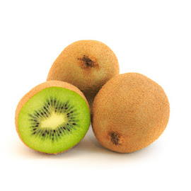 Kiwilicious by Briand Sanderson - Food & Drink Fruits & Vegetables ( fruit, green, kiwi, fuzzy, fruits, fuzzy fruit, actinidia deliciosa )