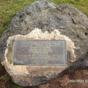 On March 27, 1776, the Spanish explorer Juan Batista de Anza and his men camped at Mountain Lake before exploring the area and setting up a Presidio and Mission, the beginnings of San Francisco. This ...