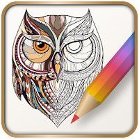 Family Coloring book For PC (Windows And Mac)